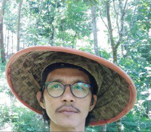 Aryonaldo, Pendamping Lokal Desa (PLD) Kecamatan Cikoneng, Kab. Ciamis, Jawa Barat