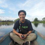 Masyarakat Tanjung Pusaka, Merawat Danau Bagantung