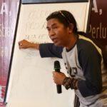 Partisipasi Masyarakat dalam Perlindungan Wilayah Kelola Rakyat melalui counter Data
