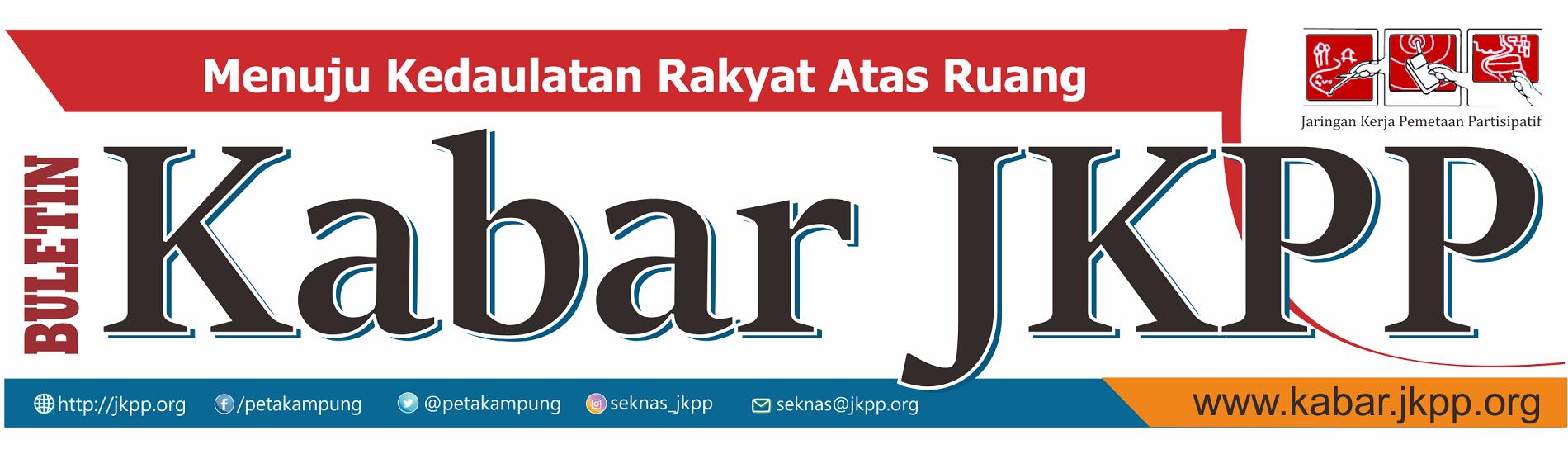 Kabar JKPP